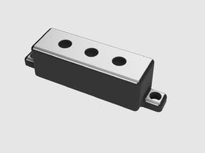 2020 open beam switch box