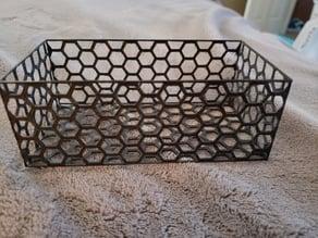 Customizable Box