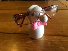Funny Glasses Stand Holder