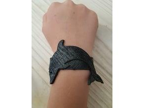Dolphin armband