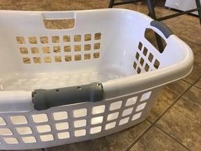 Laundry Basket Handle
