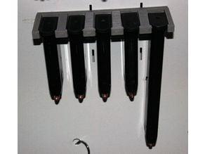Magazine holder gun safe Sig Sauer P226