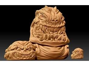 Evil Blob Trio