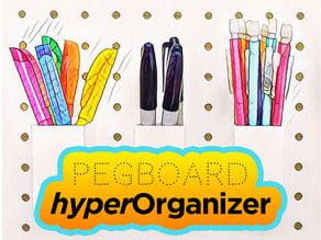 Pegboard hyperOrganizer™