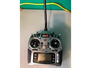 Spektrum DX8 Removable SMA Antenna Upgrade