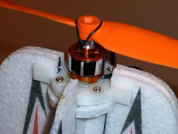 Piaget motor mount