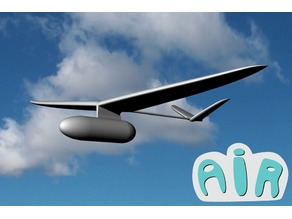 AIR EDUCATION- Modular educational System THINGIVERSE EDUCATION VERSION