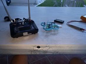 Micro Drone Indoor