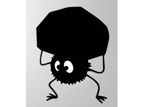 Sootball (Soot Sprite)