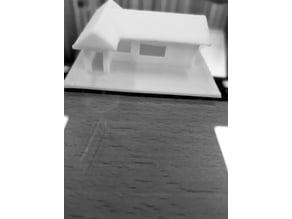 'Eco-Friendly Future House'