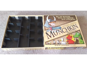 Munchkin Deluxe Box Divider