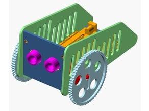 Ardfuino Roller W2