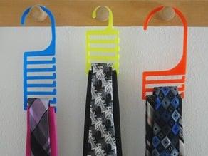 Tie Hanger - Parametric