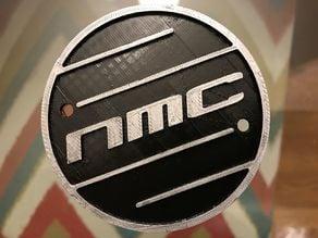 H-D Sportster NMC Timer Cover