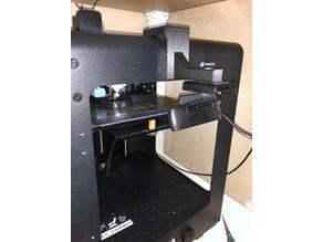 C920 mount for Duplicator 6/MMU