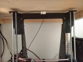 Mod for Z axis Geeetech I3 Pro W