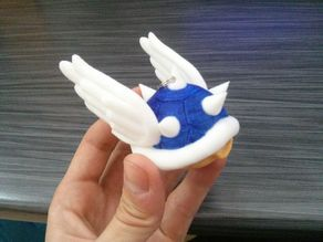 Blue shell (Mario Kart)