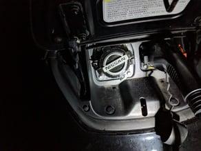 CHAdeMO Vehicle Socket Cover