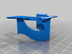 3DP nozzle cover
