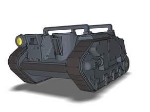 Pegasus (artillery tractor)