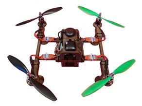 Heavy Duty Multi-Rotor Frame