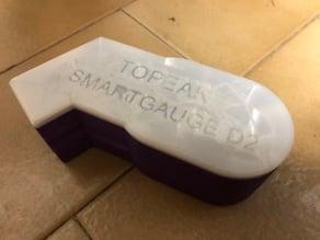 Topeak SMARTGAUGE D2 Case