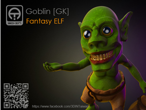 Goblin [GK]