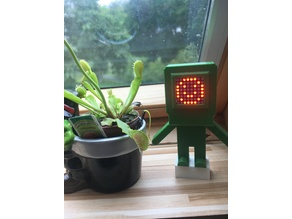 Planting Smile