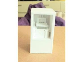 SLA 1 3D Printer Model