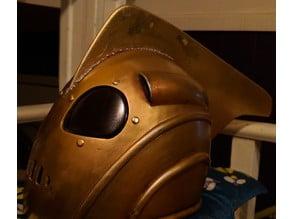Rocketeer Helmet 1.0
