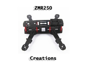 ZMR 250 - Creations