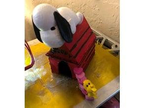 Snoopy Valentine BE MINE