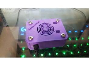 MPCNC  Laser Driver Enclosure