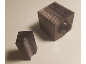 Chernobyl's Graphite core from RBMK-1000 reactor