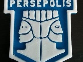 Ingress Persepolis Anomaly Logo