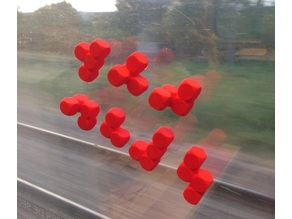 Cubes Soma