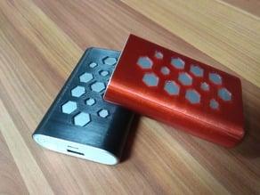 Xiaomi 10k Powerbank Case Ultrathin