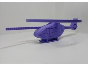 Flying Helicopter Toy - H145