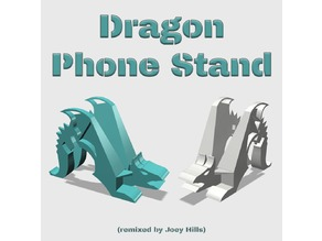 Dragon Phone Stand