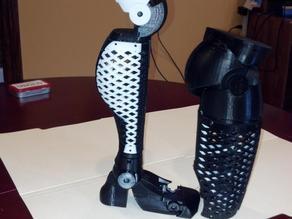 the best leg robot