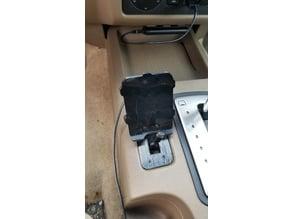 Nissan Magnetic Phone Holder