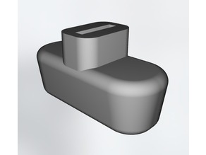 Lutron Replacement Knob