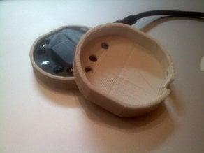 Mixtape Case Project