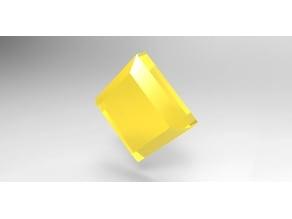 Yellow Diamond gem (Steven Universe)