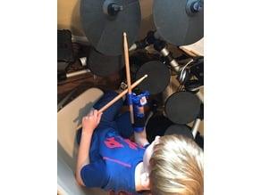 Drum Stick Prosthetic