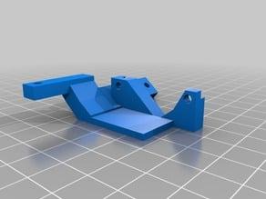 MK3 Fan Shroud for E3D Aero