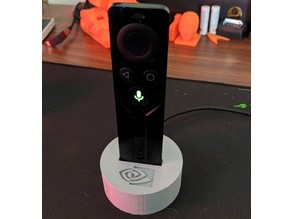 Nvidia Shield TV remote charger