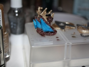 Ship Earring