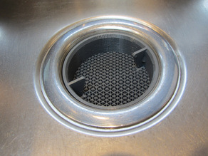 Sink Basket Strainer