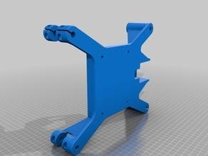 DAEMON 3D Printable 3D Printer MKS Gen L mount